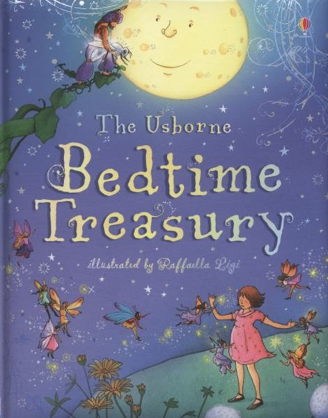 The Usborne Bedtime Treasury