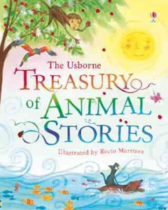 The Usborne Treasury of Animal Stories