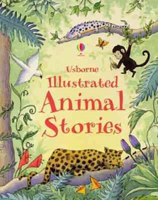 Illustrated Animal Stories