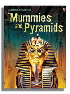 Mummies and Pyramids