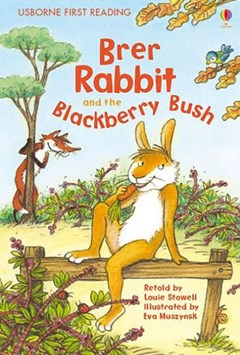 The Brer Rabbit And The Blackberry Bush