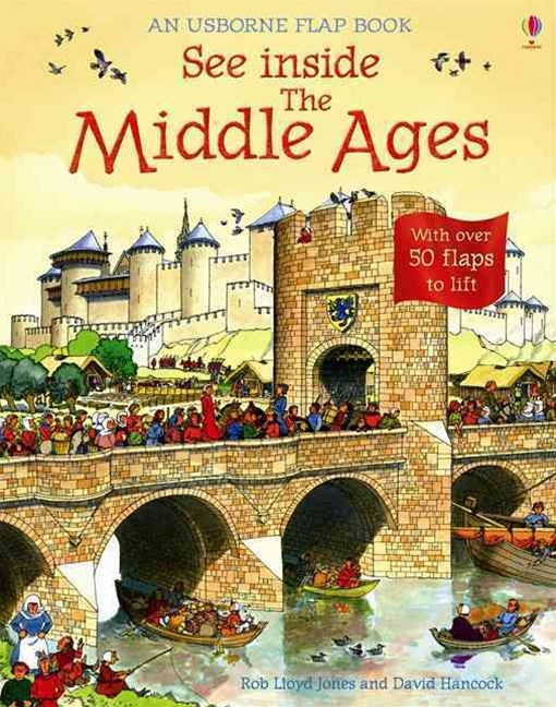 See Inside: The Middle Ages