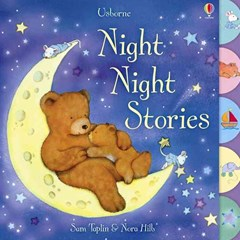 Night-Night Stories