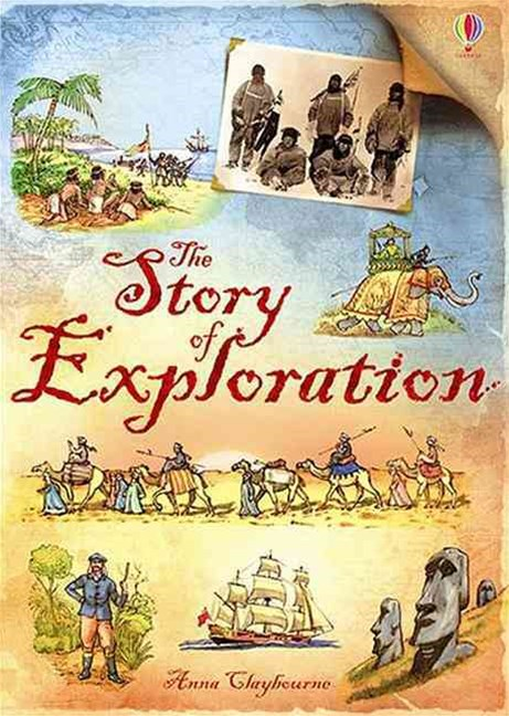 Story of Exploration
