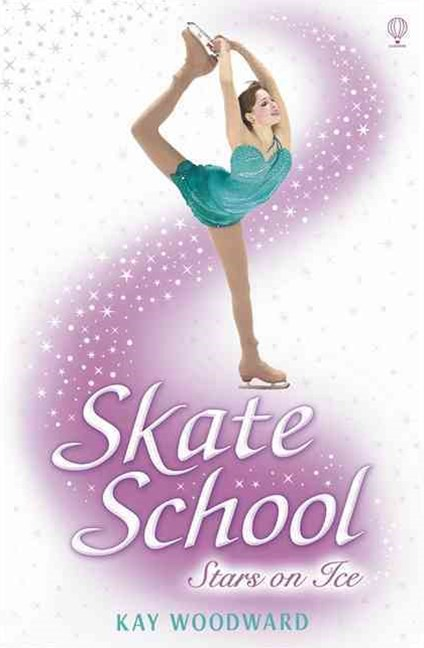 Skate School: Stars on Ice