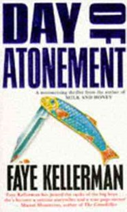 Day of Atonement by Faye Kellerman (9780747234319) - PaperBack - Crime Mystery & Thriller