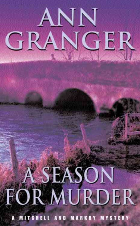A Season for Murder (Mitchell & Markby 2)