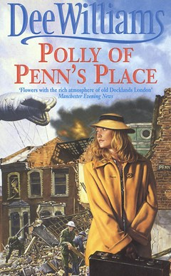 Polly of Penn