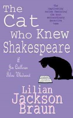 The Cat Who Knew Shakespeare (The Cat Who  Mysteries, Book 7)