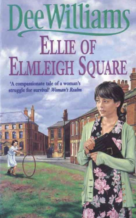 Ellie of Elmleigh Square