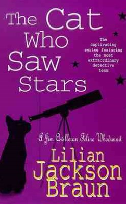 The Cat Who Saw Stars (The Cat Who  Mysteries, Book 21)