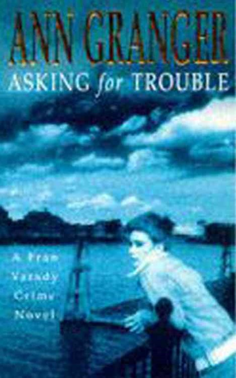 Asking for Trouble (Fran Varady 1)