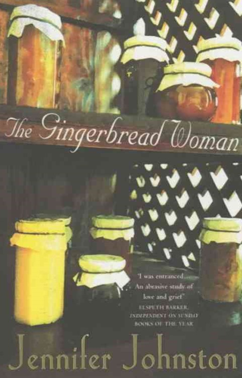 The Gingerbread Woman