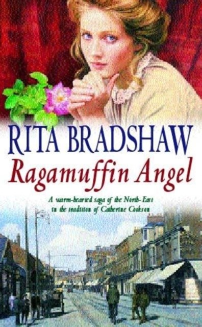 Ragamuffin Angel