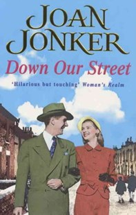 Down Our Street by Joan Jonker (9780747263838) - PaperBack - Historical fiction