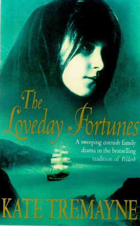 The Loveday Fortunes (Loveday series, Book 2)