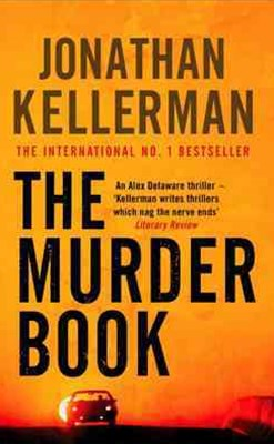 The Murder Book (Alex Delaware series, Book 16)