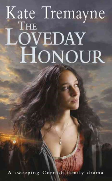 The Loveday Honour (Loveday series, Book 5)