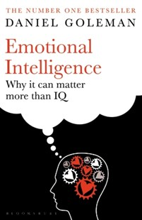 Emotional Intelligence by Daniel Goleman (9780747528302) - PaperBack - Business & Finance Careers