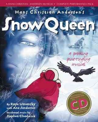 Snow Queen and Other Fairy Tales