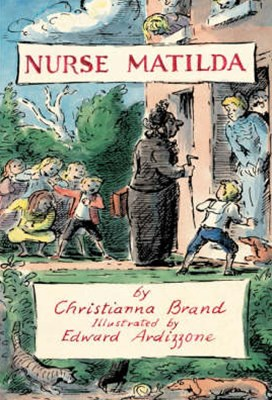 Collected Tales of Nurse Matilda