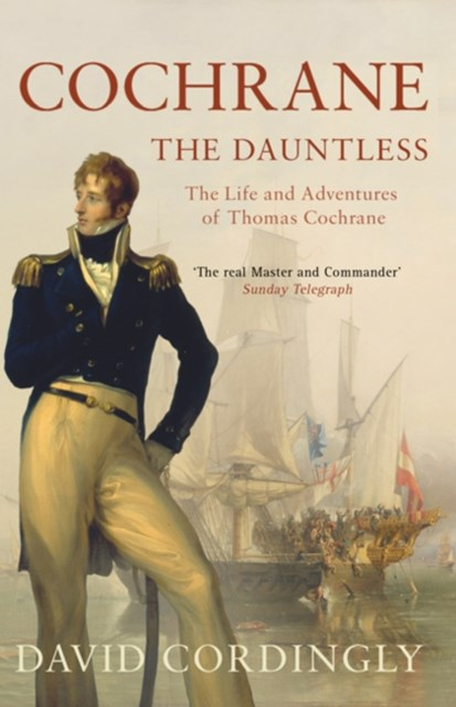 Cochrane the Dauntless