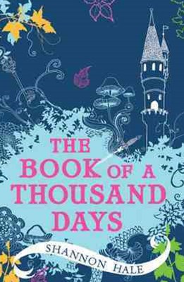 The Book of a Thousand Days