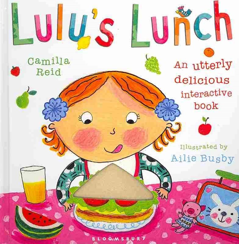 Lulu's Lunch