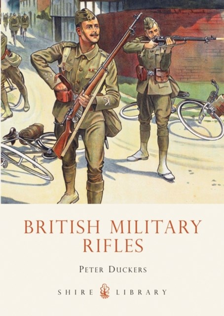 British Military Rifles