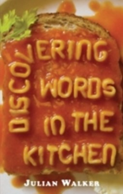 (ebook) Discovering Words in the Kitchen