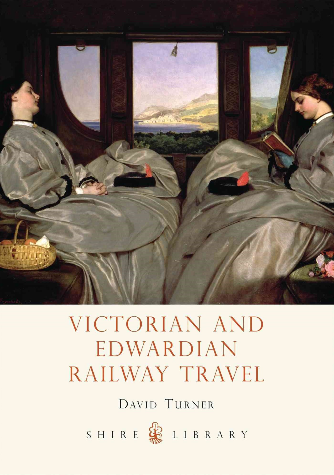 Victorian and Edwardian Railway Travel