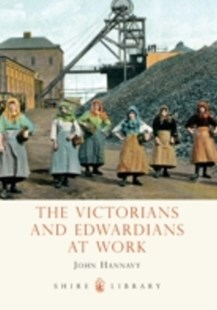 (ebook) Victorians and Edwardians at Work - Art & Architecture Art History