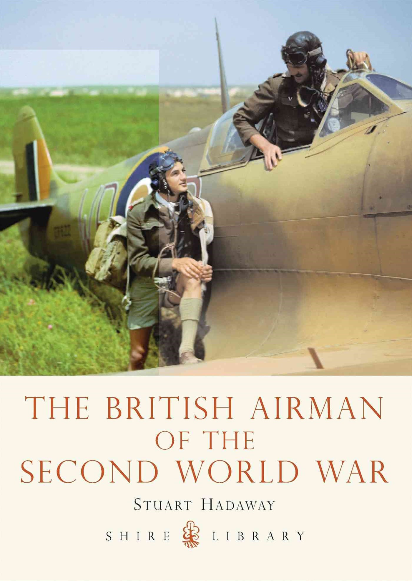 British Airman of the Second World War