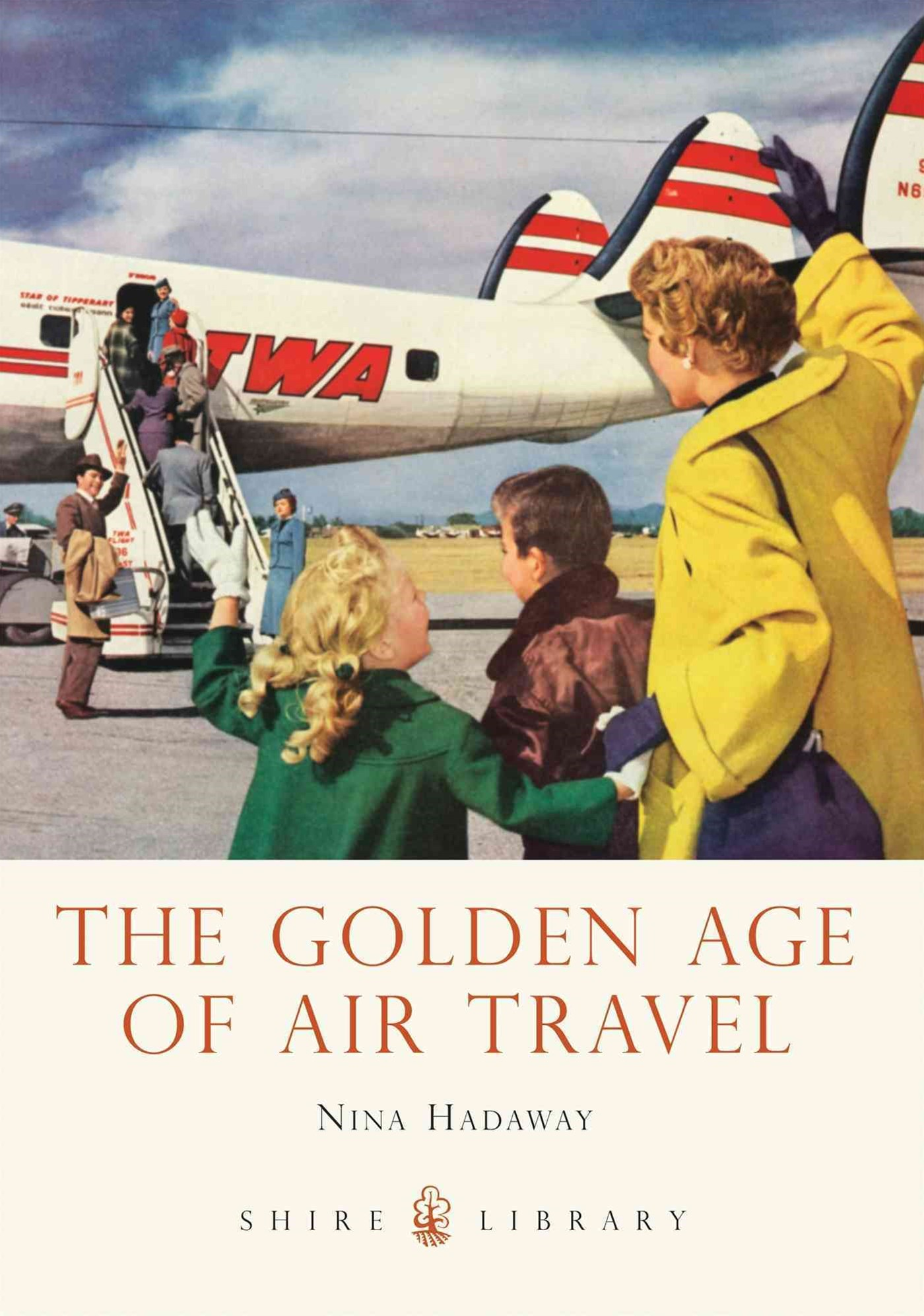Golden Age of Air Travel