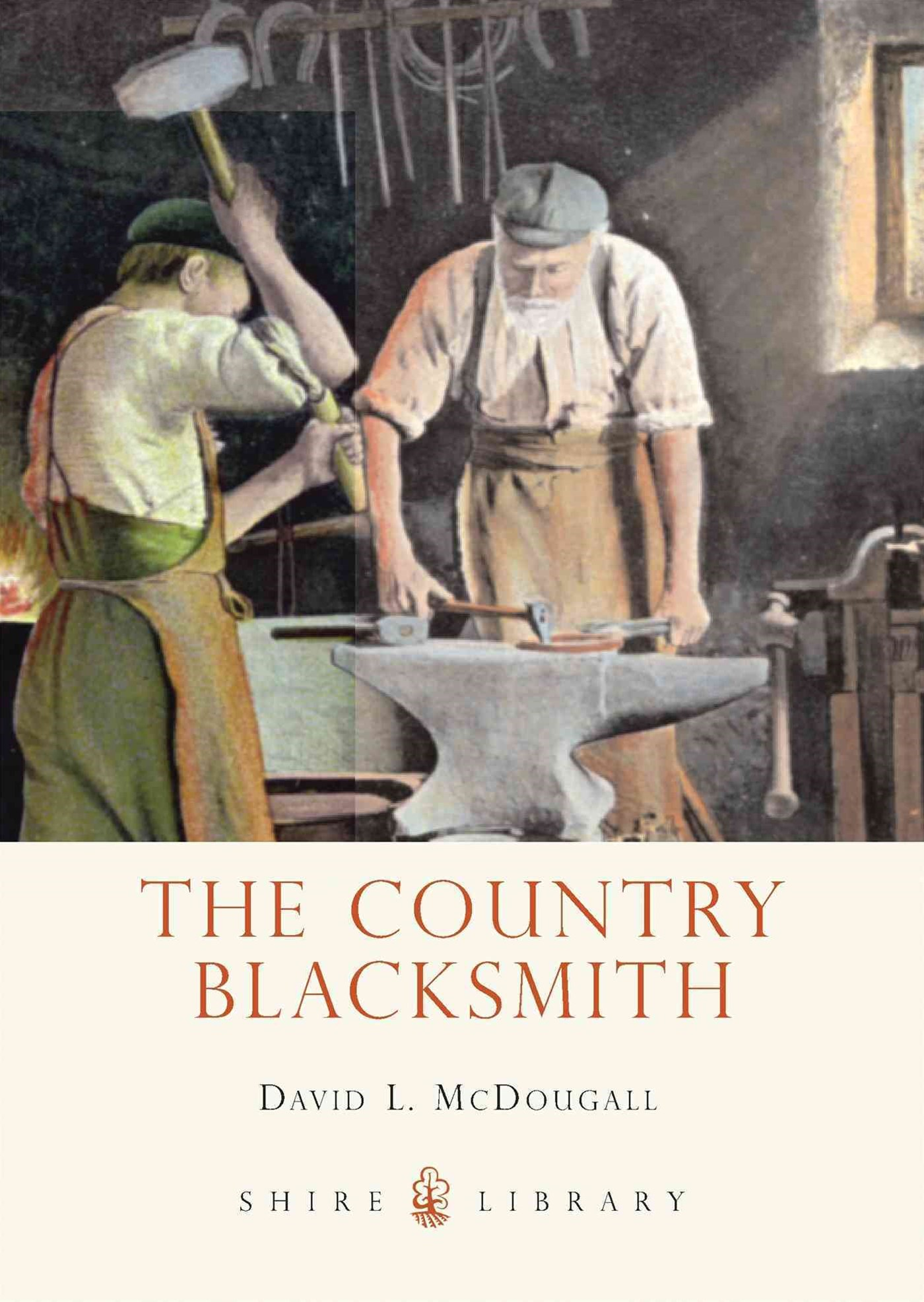 The Country Blacksmith
