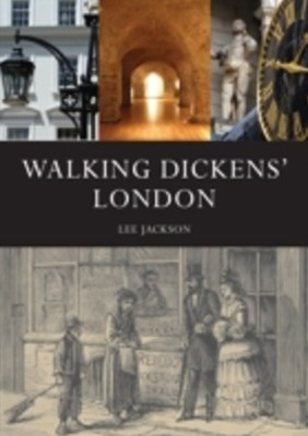 Walking Dickens' London