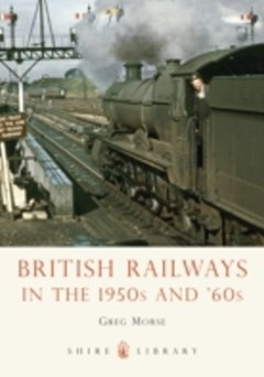 British Railways in the 1950s and