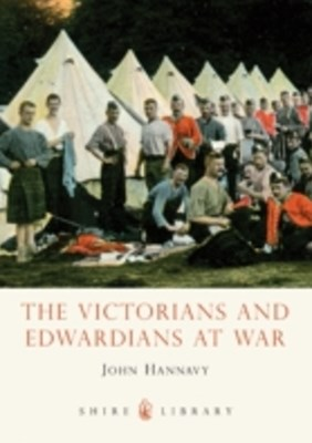 Victorians and Edwardians at War