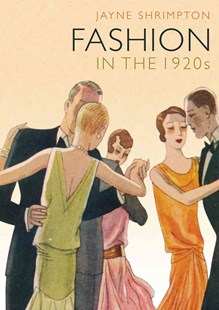 Fashion in the 1920s by Jayne Shrimpton (9780747813088) - PaperBack - Art & Architecture Fashion & Make-Up
