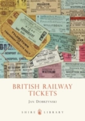 (ebook) British Railway Tickets