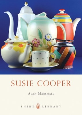 (ebook) Susie Cooper