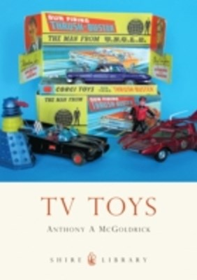 (ebook) TV Toys