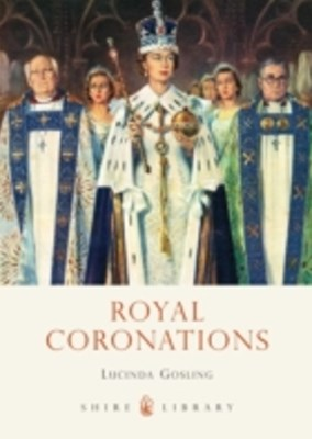 (ebook) Royal Coronations