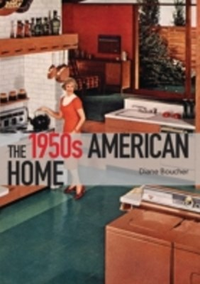 1950s American Home