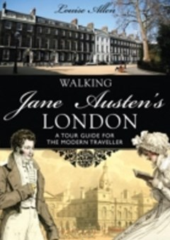 Walking Jane Austen