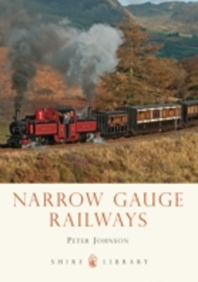 (ebook) Narrow Gauge Railways