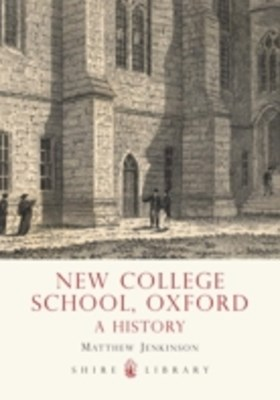 New College School, Oxford