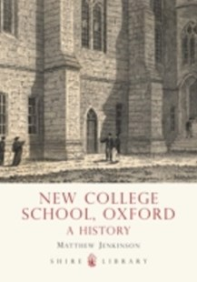 (ebook) New College School, Oxford - Education Secondary