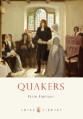 (ebook) Quakers