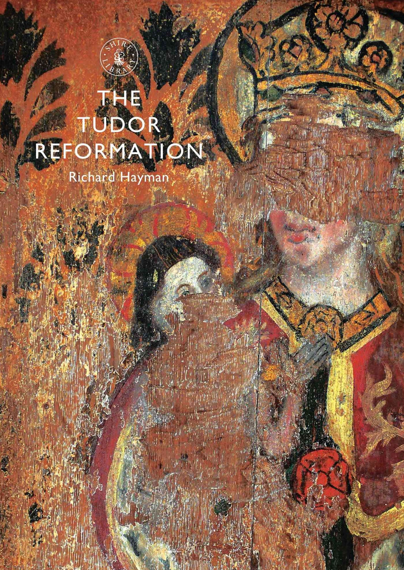 The Tudor Reformation